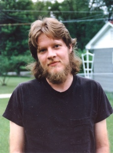 Steve, age 32