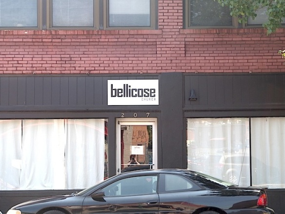 Bellicose Church, Kansas City