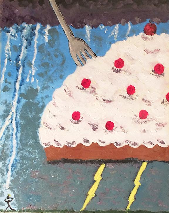 Wayne-Thibaud-Gets-His-Just-Dessert
