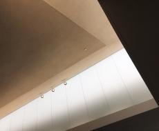 Lobby area, Bloch addition
