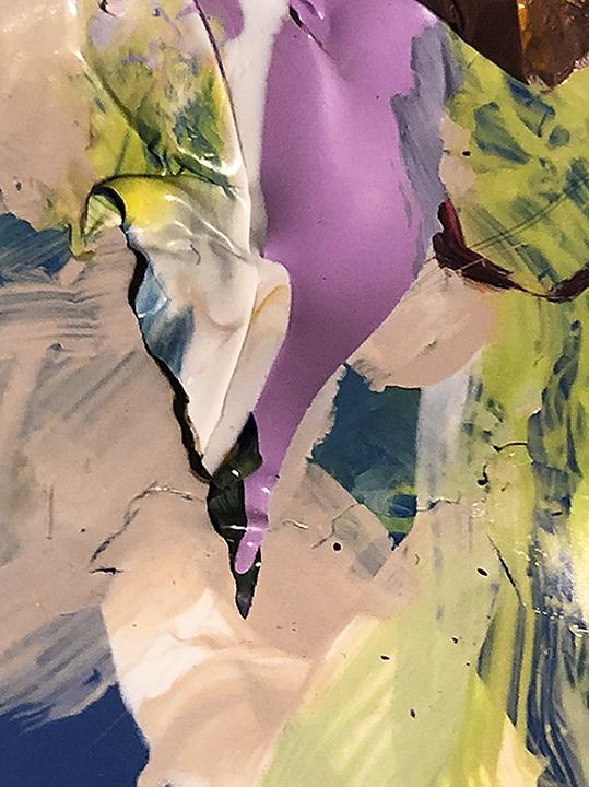 Orchid palette