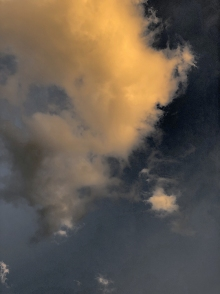 Gold cloud